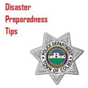 Disaster Preparedness Image