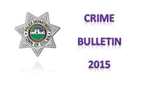 crime bulletin 2015 header